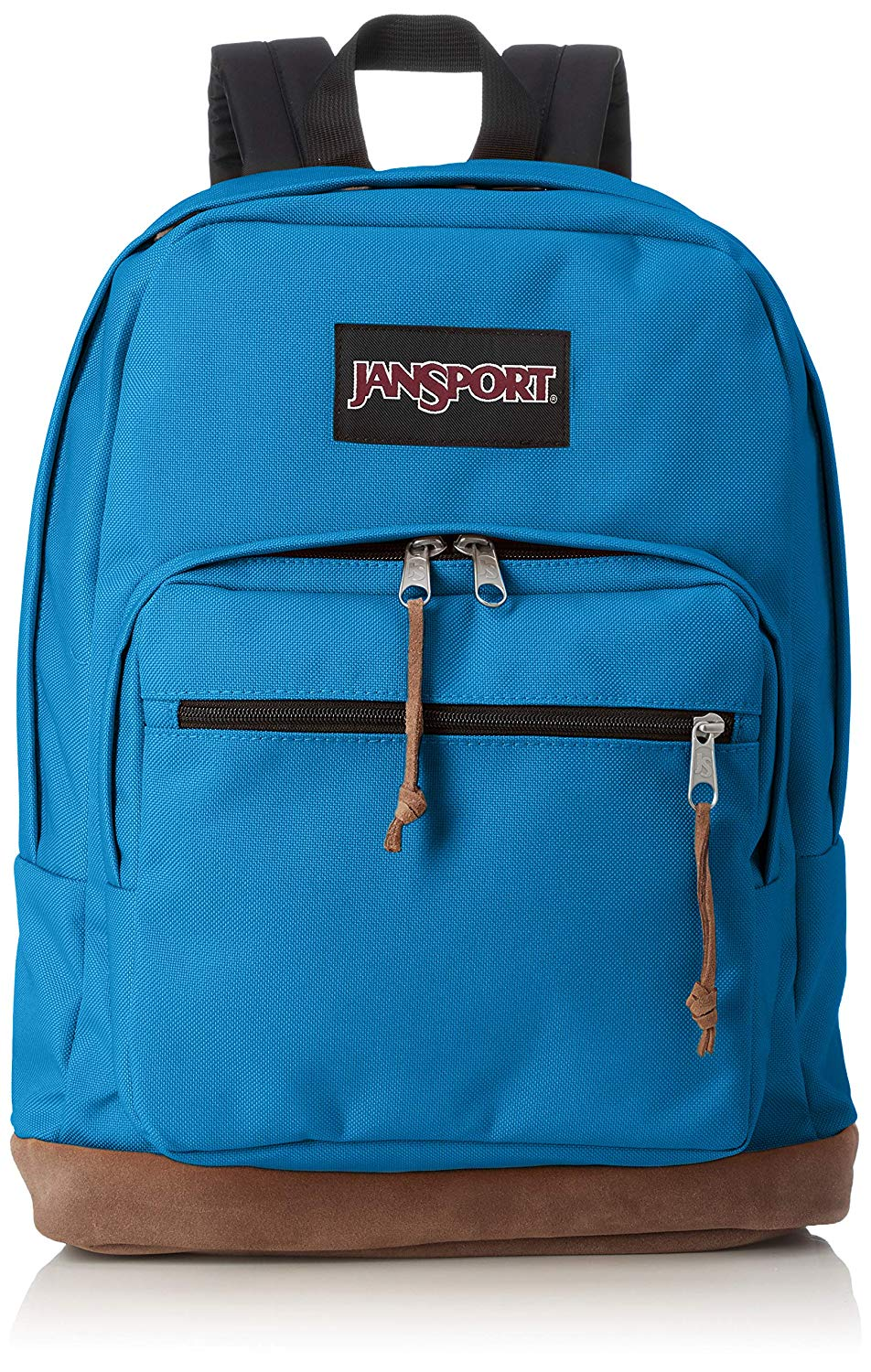 Jansport Cool Student Backpack Blue Heathered Twill- Fenix Toulouse ... ed906162d72f2