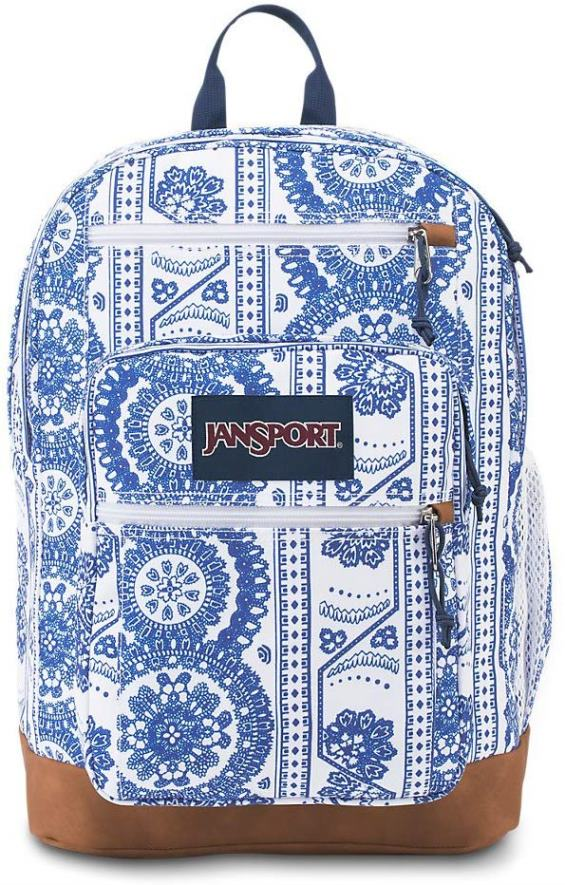JanSport Cool Student Backpack - Swedish Lace