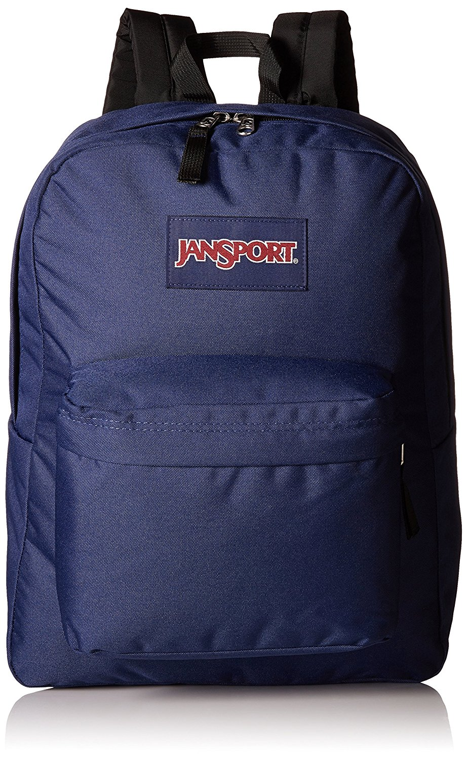 Jansport SuperBreak 25L Backpack - Navy - JS00T501003