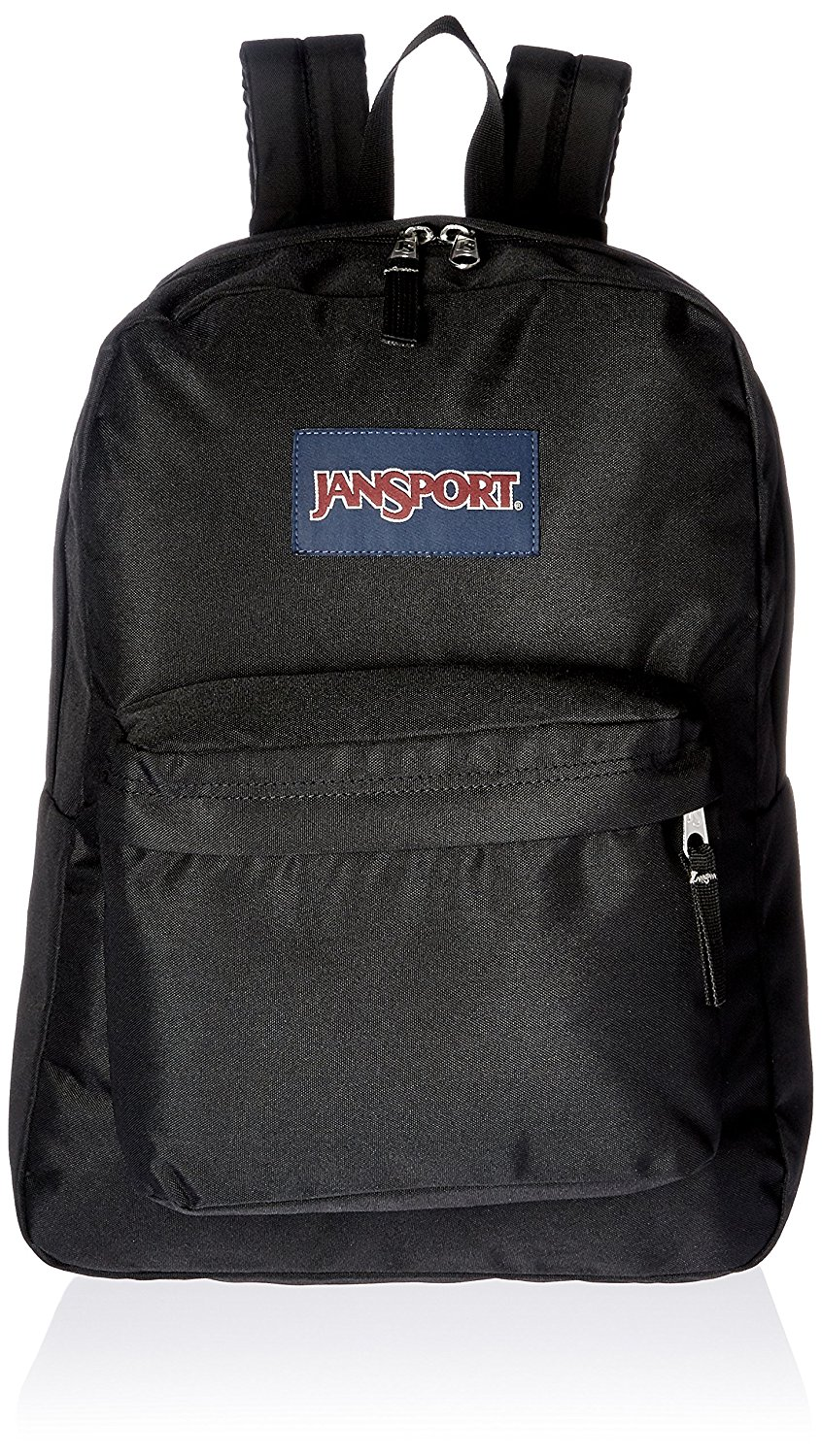 Jansport SuperBreak 25L Backpack - Black - JS00T501008