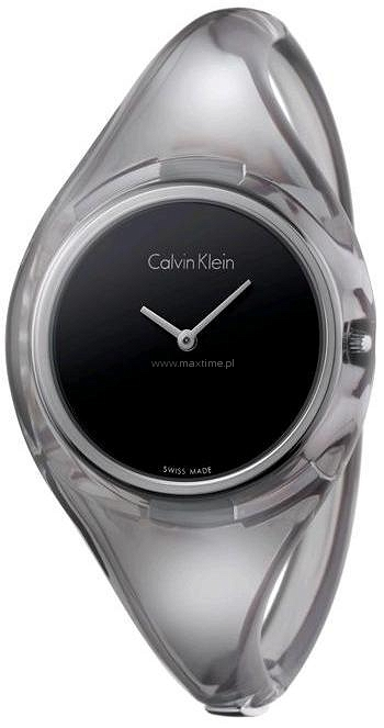Calvin Klein Pure Ladies Watch K4W2MXP1