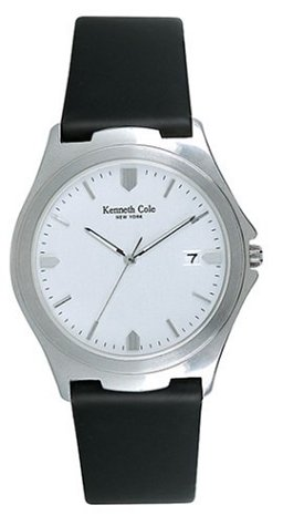 Kenneth Cole Leather Mens Watch KC1152