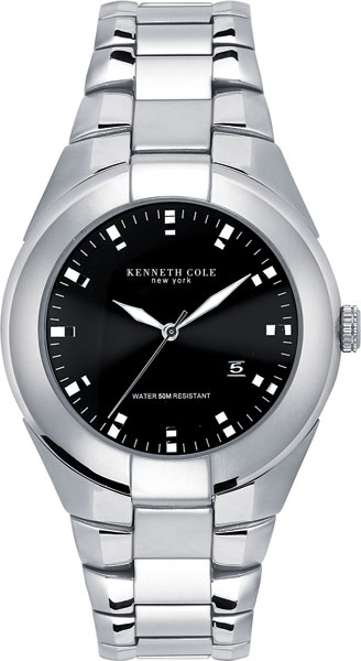 Kenneth Cole Mens Watch KC3393