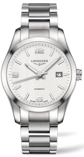 Longines Conquest Mens Watch L27854766