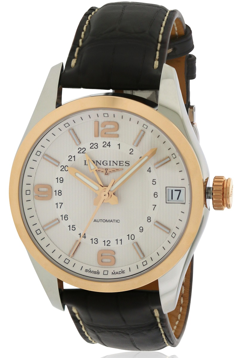 Longines Conquest Classic Automatic Mens Watch L27995763