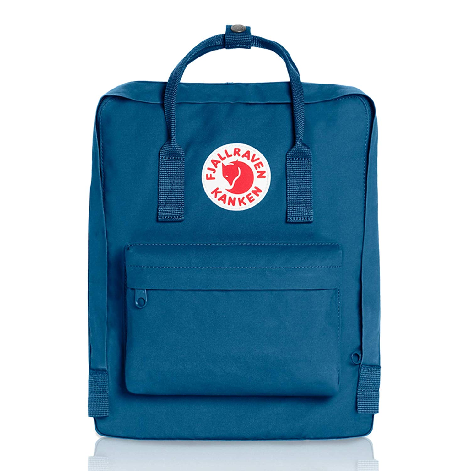 Fjallraven - Kanken Classic Backpack for Everyday - Lake Blue