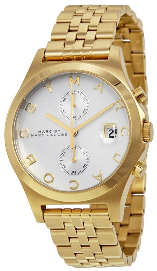 Marc by Marc Jacobs Ferus Ladies Watch MBM3379