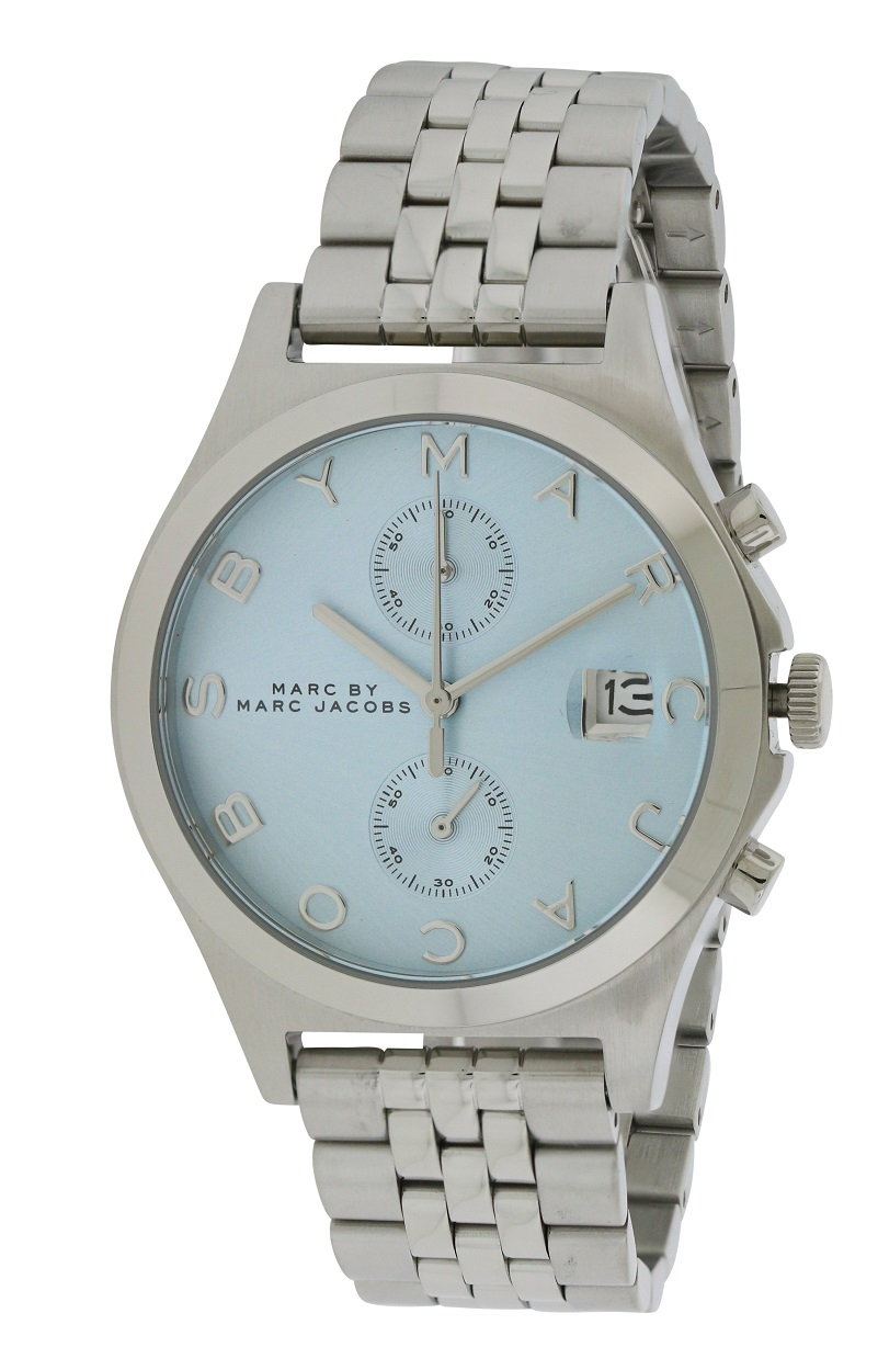 Marc by Marc Jacobs Ferus Ladies Watch MBM3382