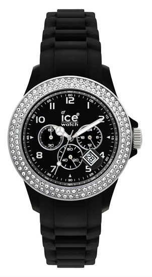 Ice-Watch Multifunction Stone Ladies Watch MFBSSS10