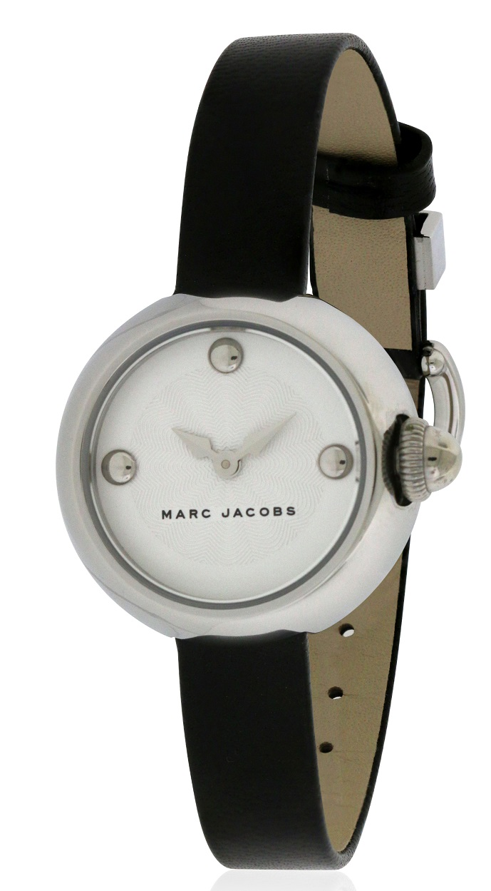 Marc by Marc Jacobs Courtney Leather Ladies Watch MJ1430