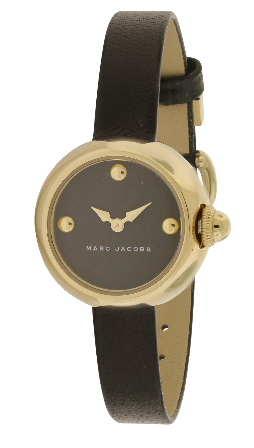 Marc by Marc Jacobs Courtney Leather Ladies Watch MJ1432