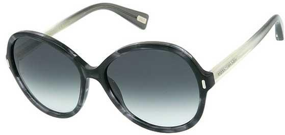 Marc Jacobs Ladies Sunglasses MJ318/S IN2/JJ 58L