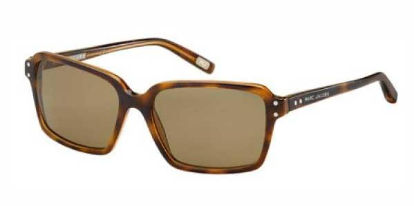 Marc Jacobs Ladies Sunglasses MJ346/S 43W/5V 55