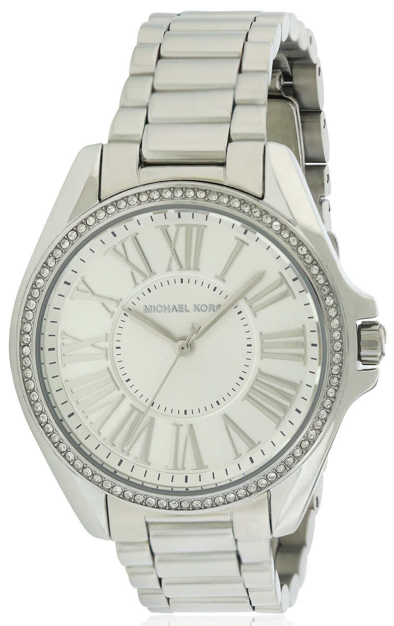 Michael Kors Kacie Crystal Ladies Watch MK6183