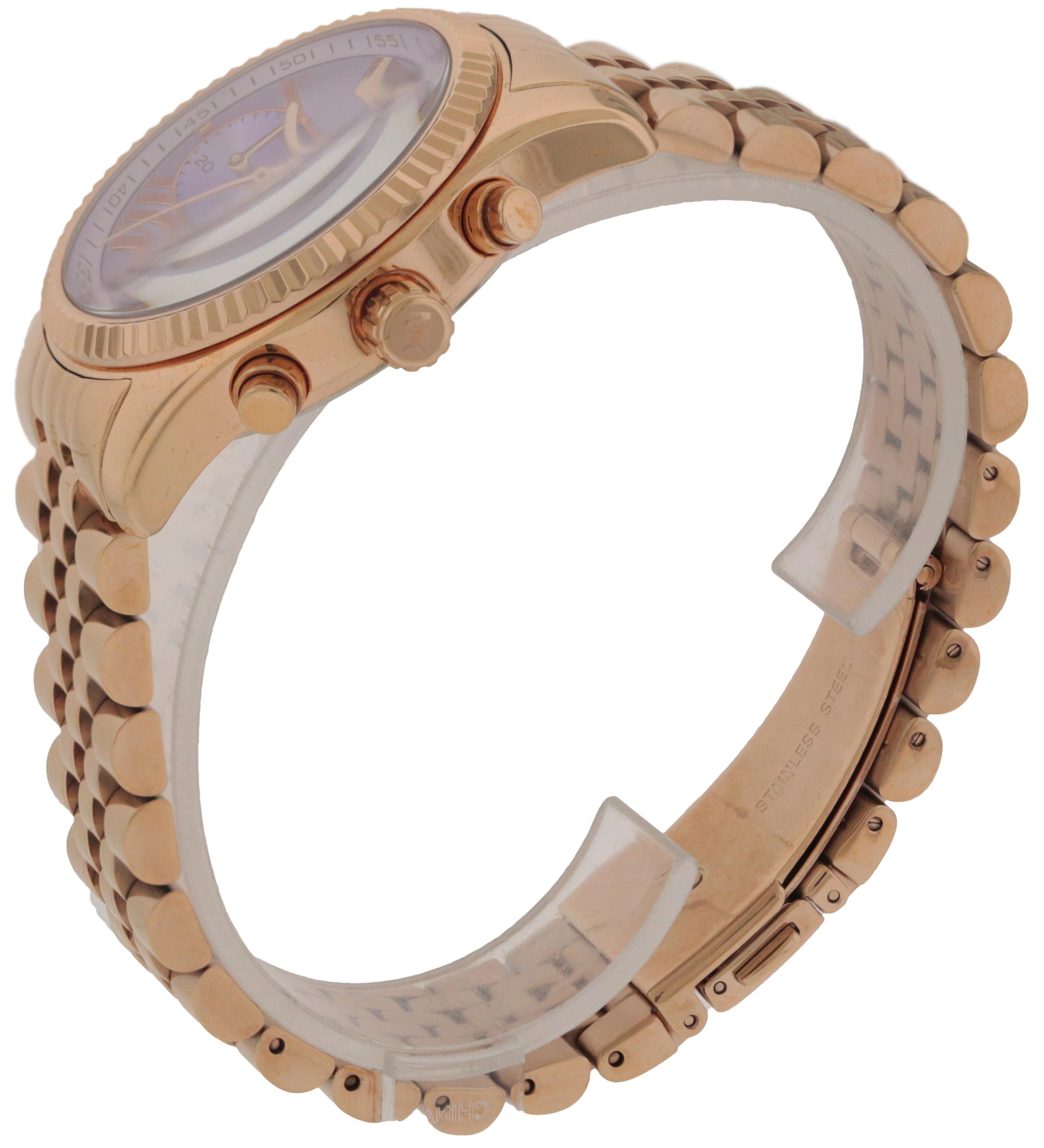 0dbd4d1e55c8 Michael Kors Lexington Ladies Watch MK6207