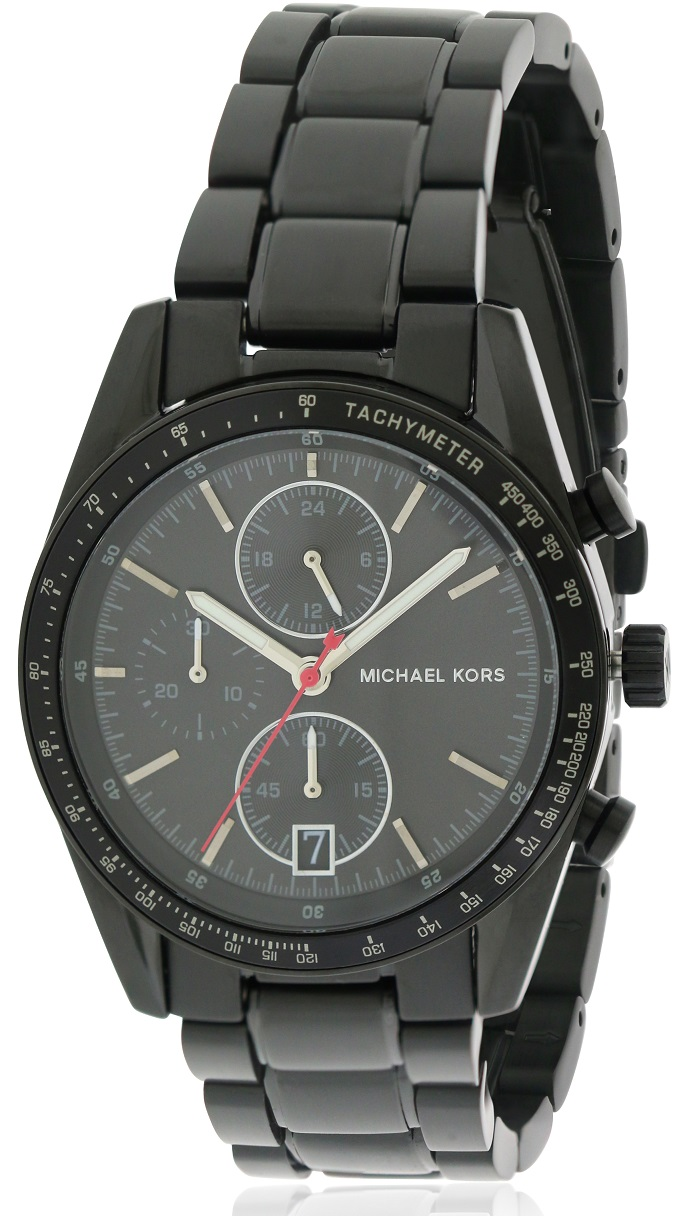 Michael Kors Accelerator Mens Watch MK8386