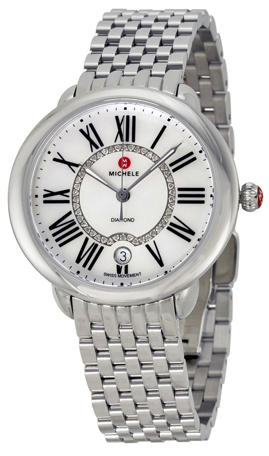 Michele Serein 16 Ladies Watch MWW21B000009