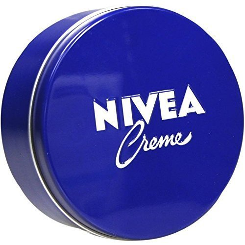 German Nivea Creme Cream in 400ML/ 13.52oz in metal tin