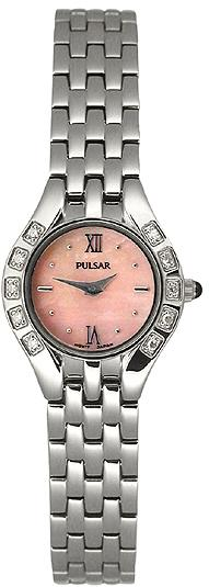Pulsar Ladies Watch PEG665