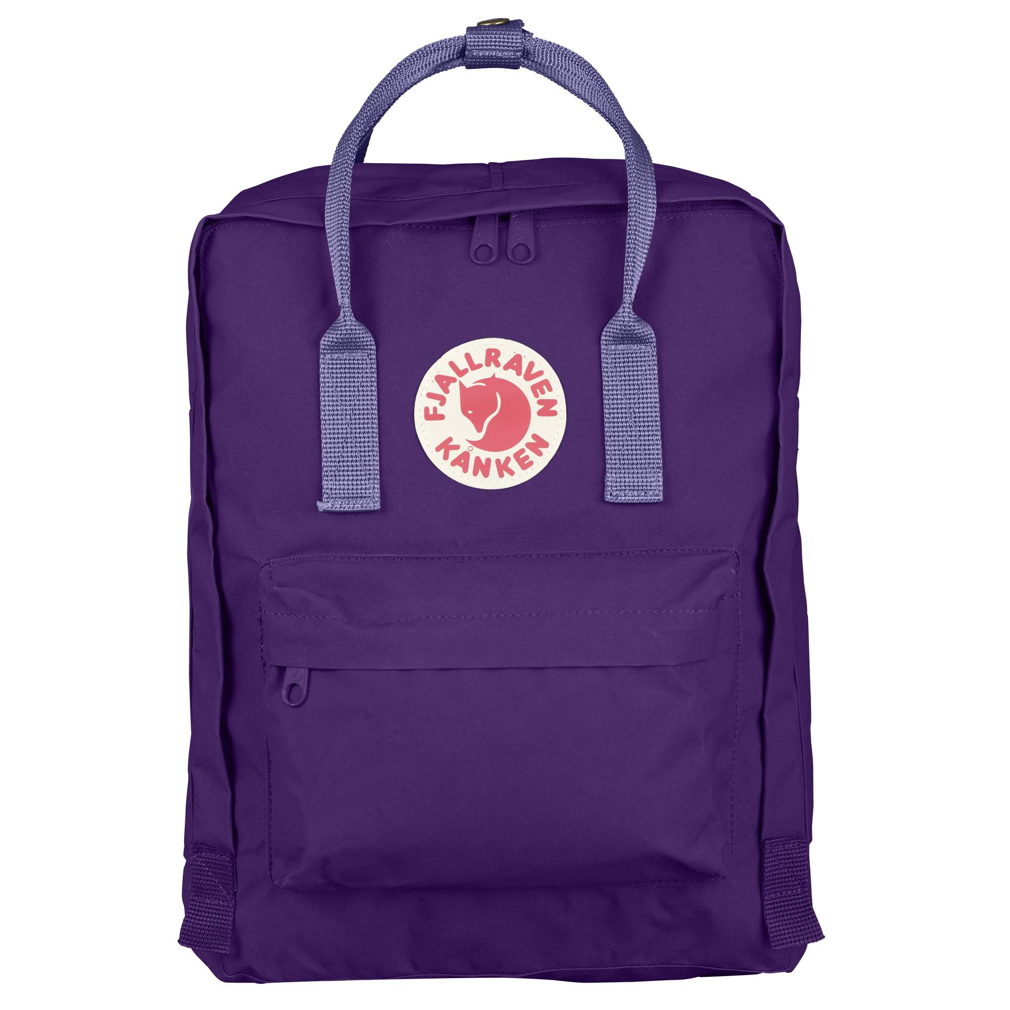 Fjallraven - Kanken Classic Backpack for Everyday - Purple-Violet