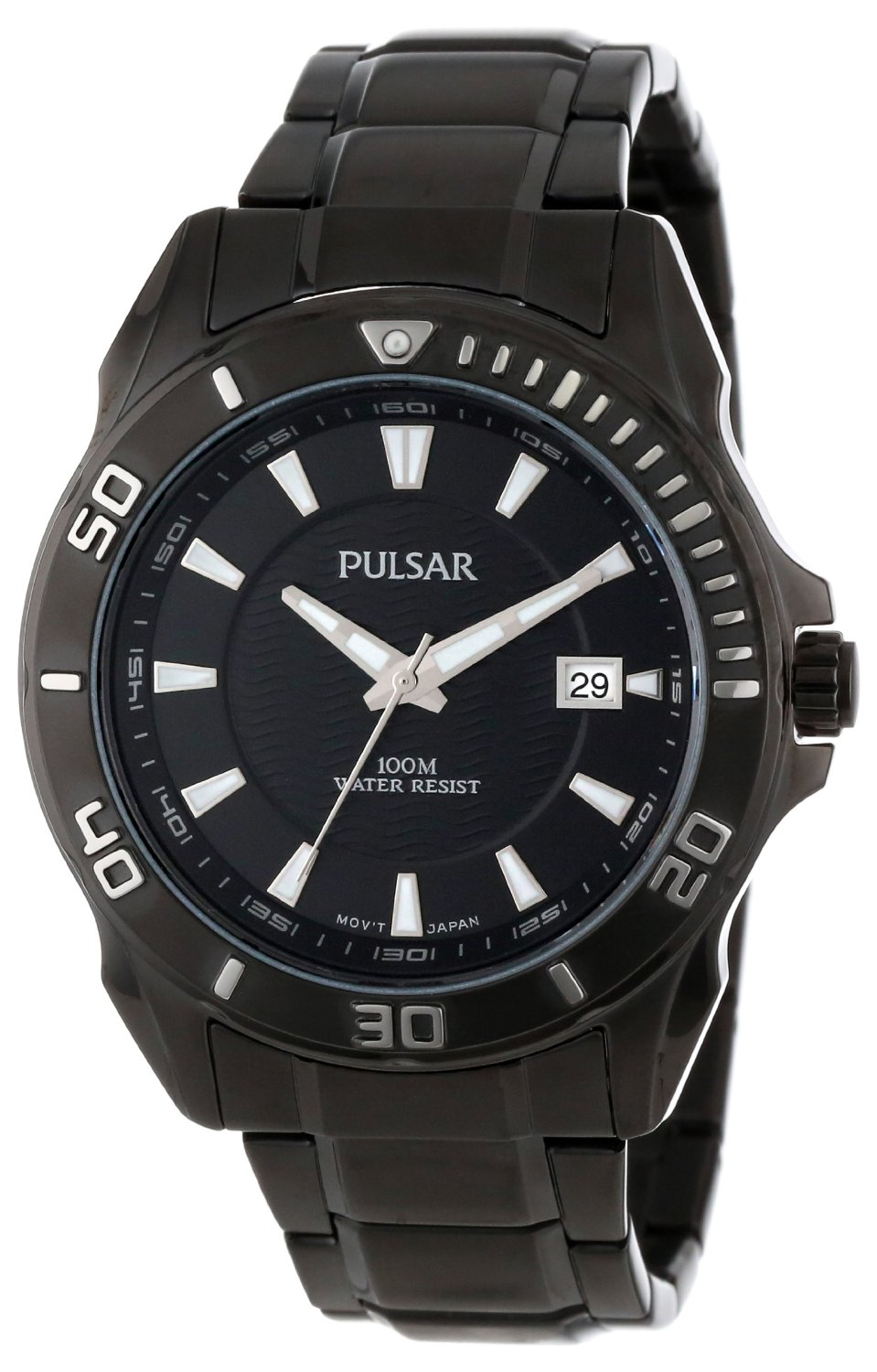 Pulsar Active Sport Collection Mens Watch PS9159