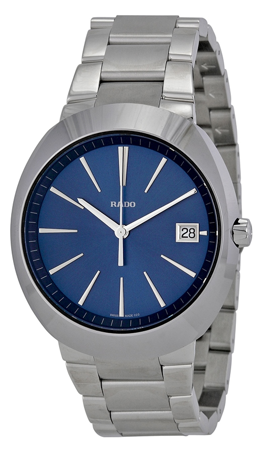 Rado D-Star XL Stainless Steel Mens Watch R15943203