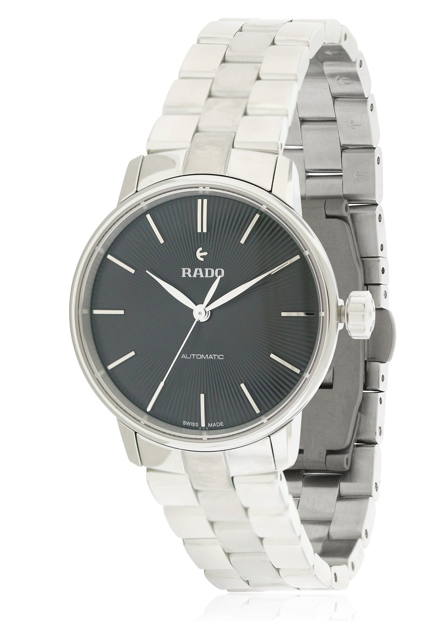 Rado Coupole Automatic Mens Watch R22862153