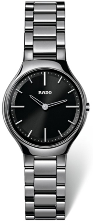 Rado True Thinline Ladies Watch R27956152