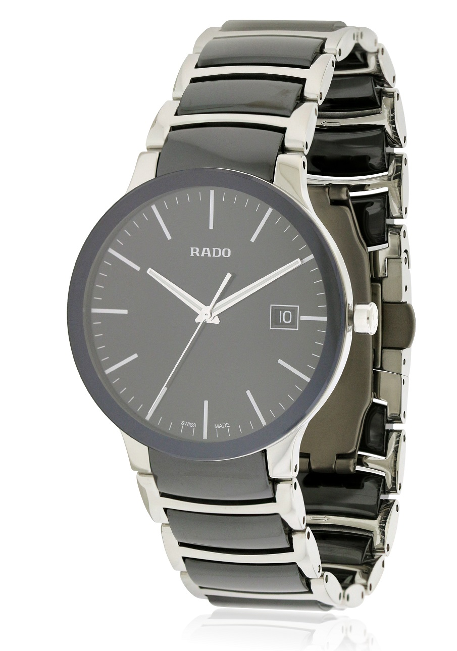 Rado Centrix Ceramic Mens Watch R30934162