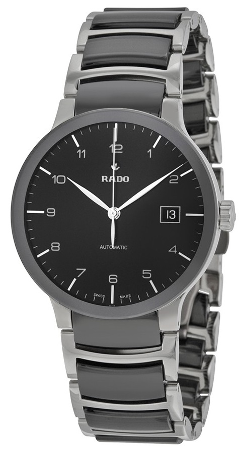Rado Centrix Automatic Ceramic Mens Watch R30941162