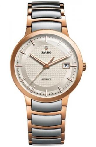 Rado Centrix Automatic Mens Watch R30953123