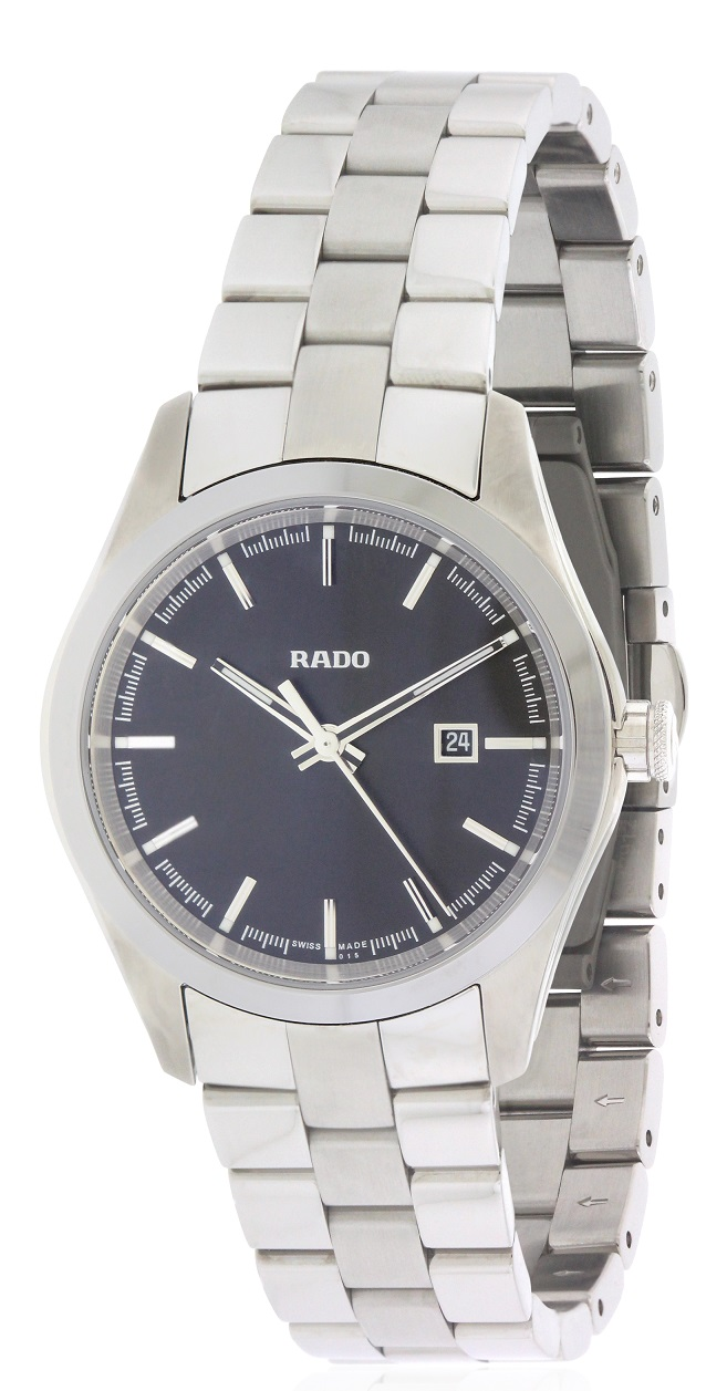 Rado HyperChrome Stainless Steel Ladies watch R32110153