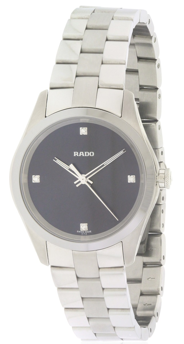 Rado HyperChrome Stainless Steel Ladies watch R32110723