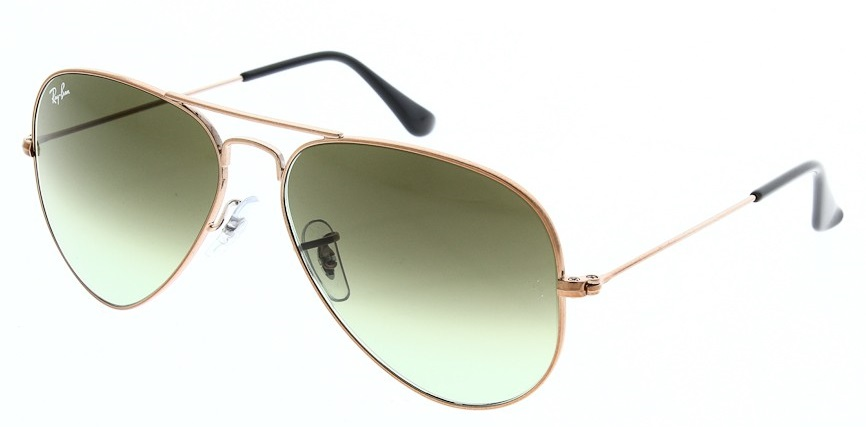 Ray-Ban Aviator  Sunglasses RB3025-9002A6-58