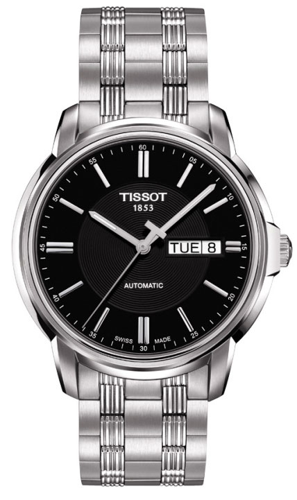 Tissot Automatic III Mens Watch T0654301105100