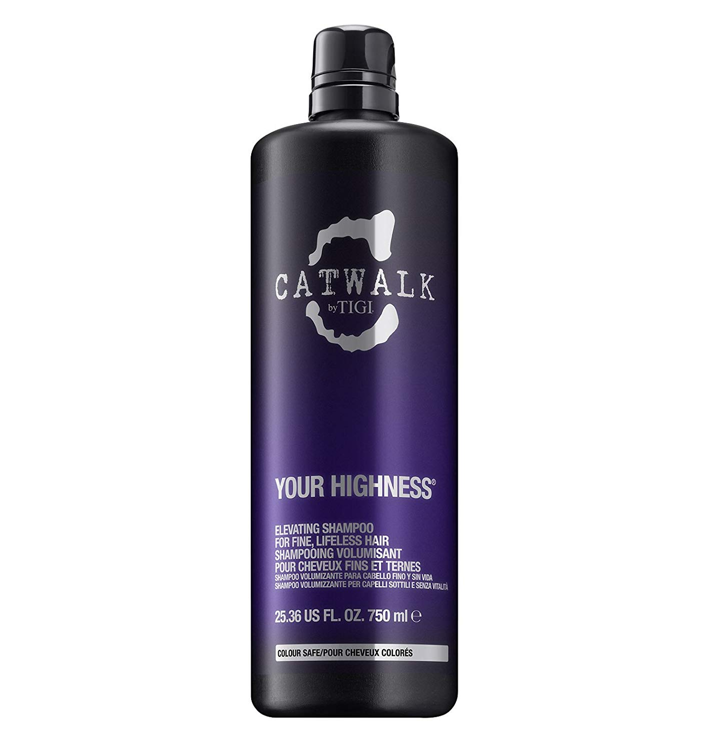 Catwalk Your Highness Shampoo - 25.36 Fluid Ounce