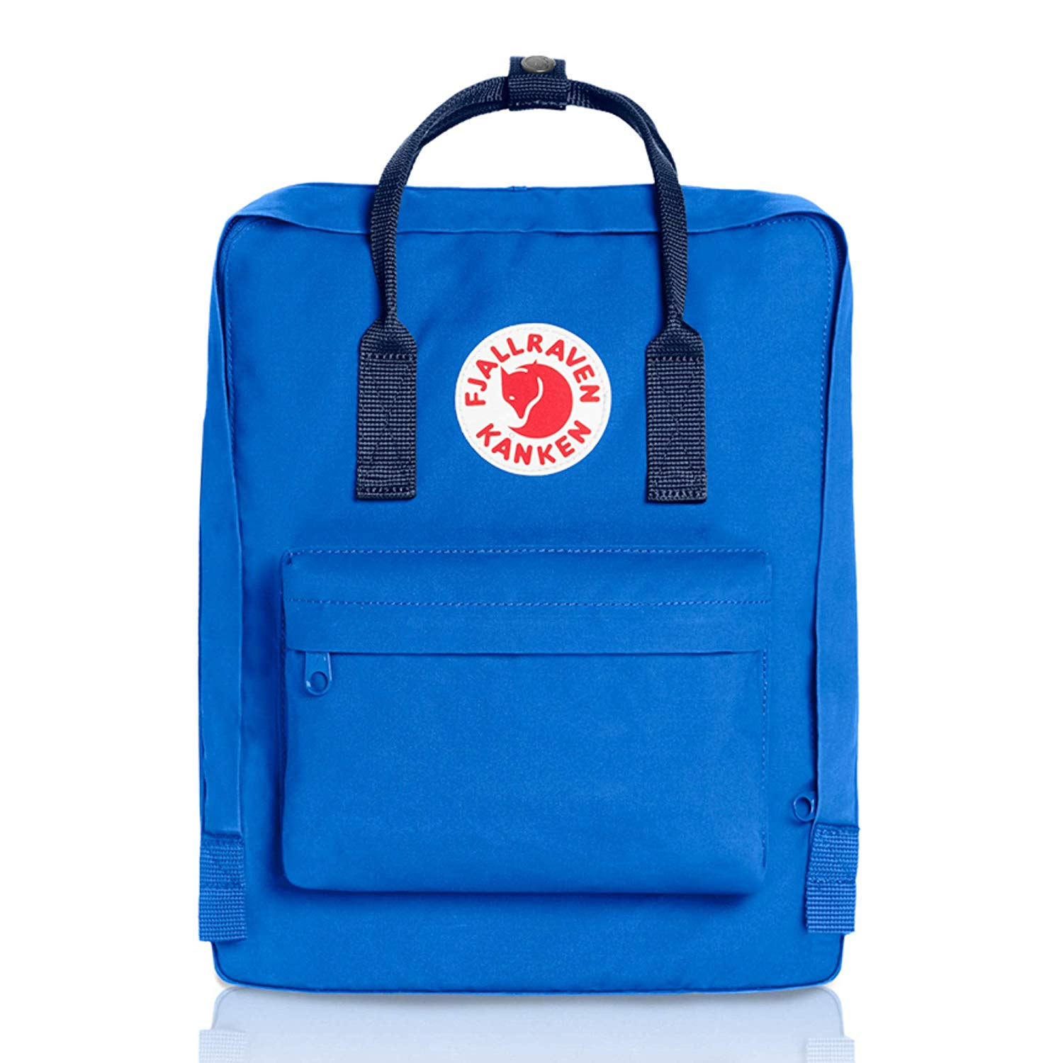 Fjallraven - Kanken Classic Backpack for Everyday - UN Blue/Navy