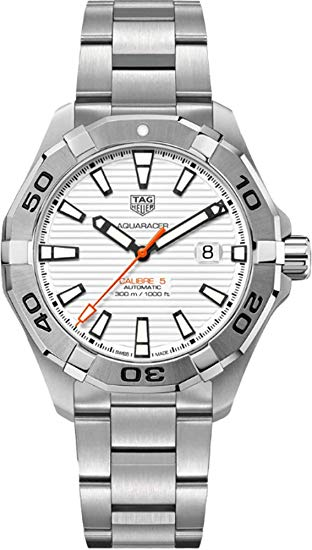 Tag Heuer Aquaracer Automatic Mens Watch WAY2013.BA0927