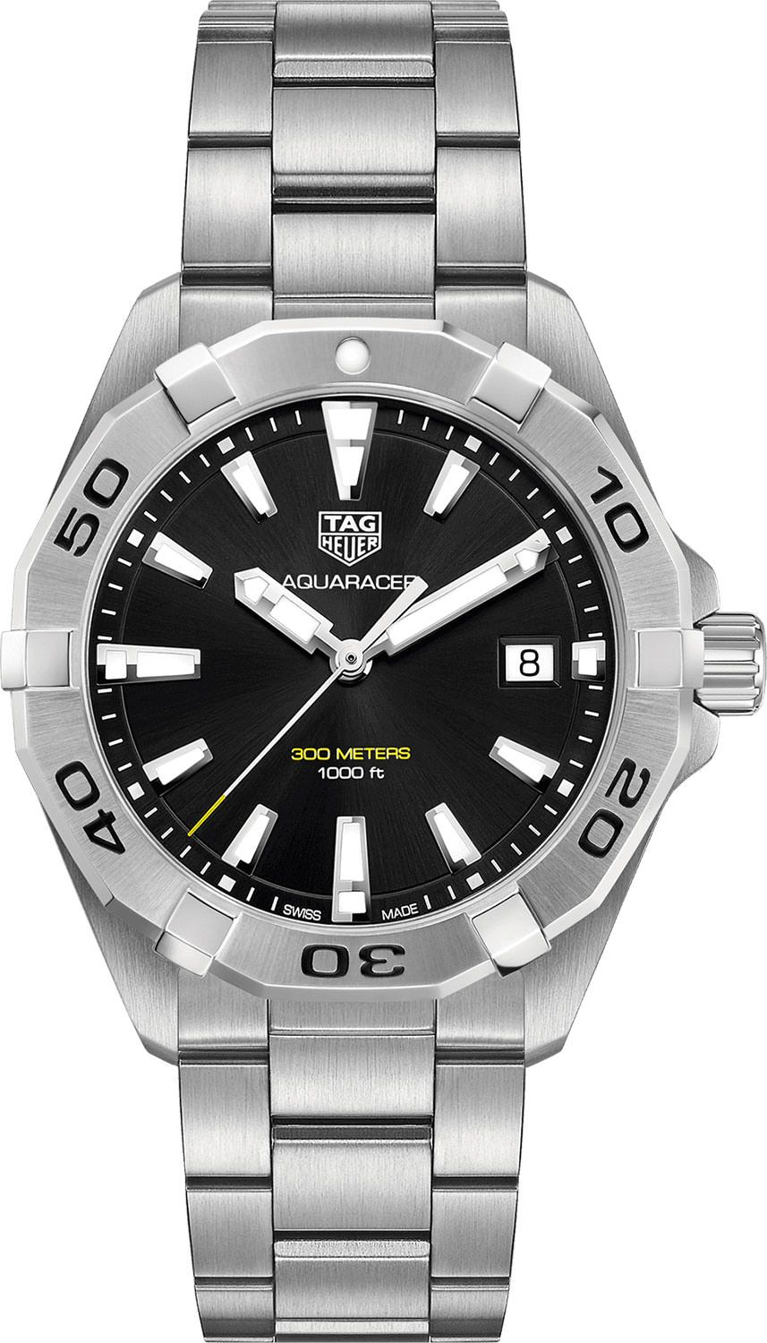 Tag Heuer Aquaracer Mens Watch WBD1110.BA0928