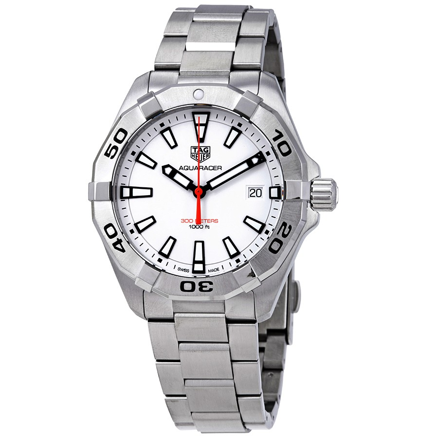 Tag Heuer Aquaracer Mens Watch WBD1111.BA0928