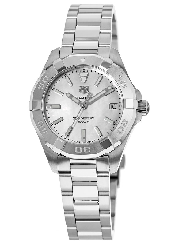 Tag Heuer Aquaracer Ladies Watch WBD1311.BA0740