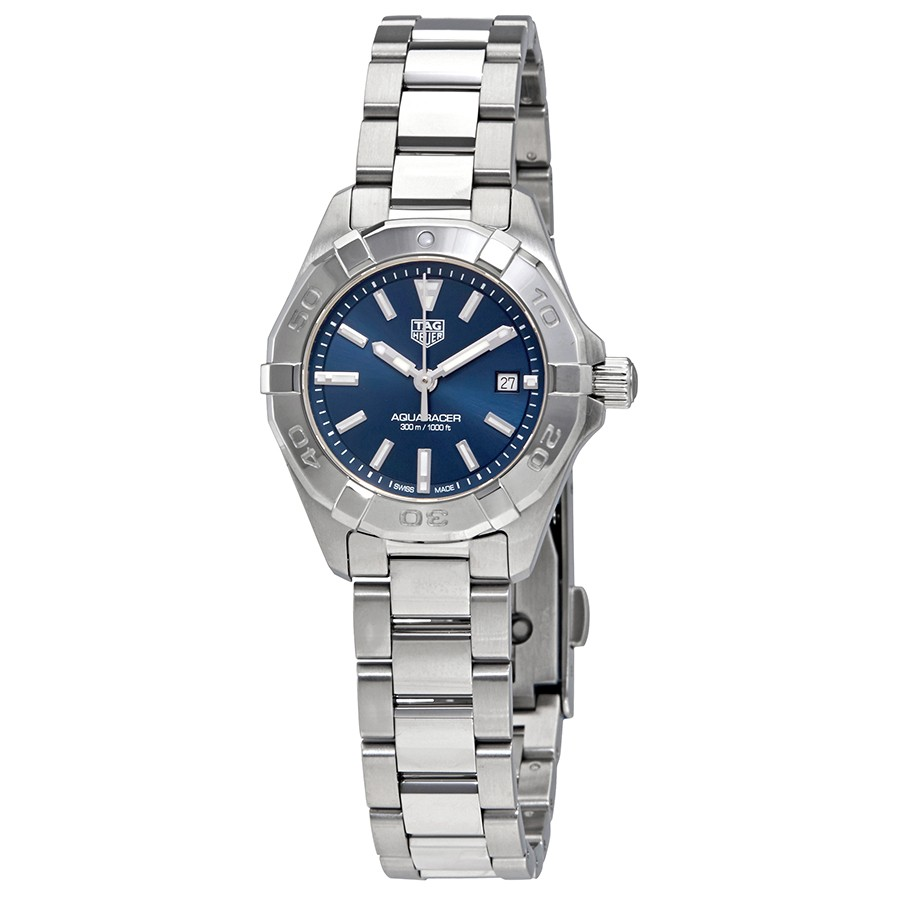 Tag Heuer Aquaracer Ladies Watch WBD1412.BA0741