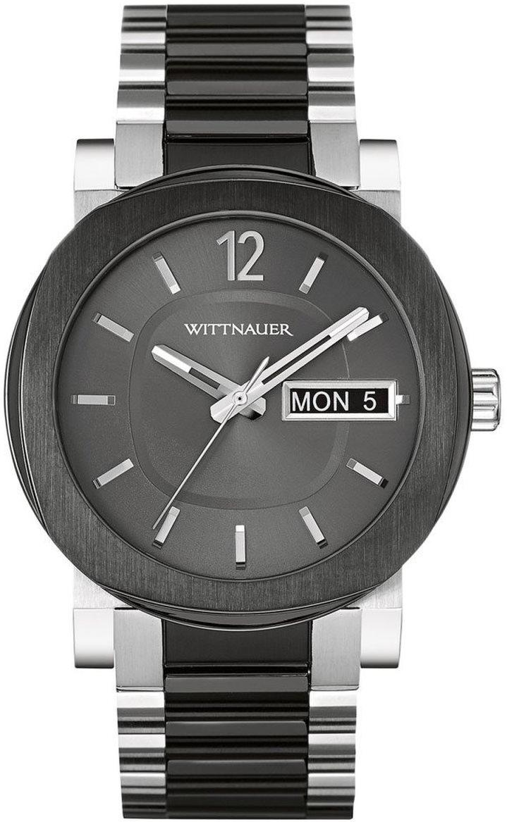 Wittnauer Aiden Two-Tone Mens Watch WN3000