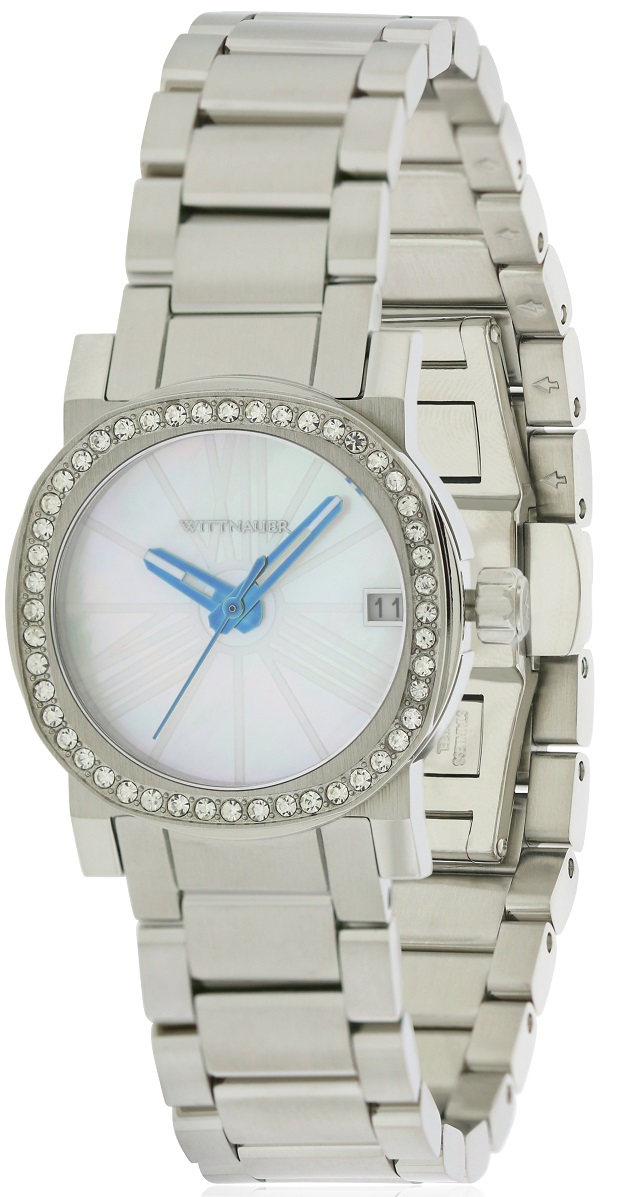 Wittnauer Adele Stainless Steel Ladies Watch WN4000