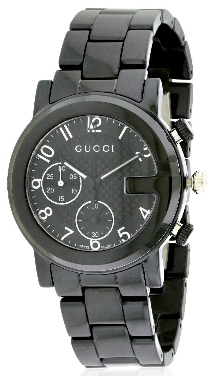 Gucci G-Chrono Mens Watch YA101352