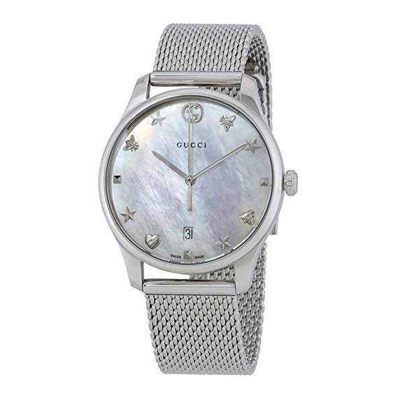Gucci G-Timeless Ladies Watch YA1264040