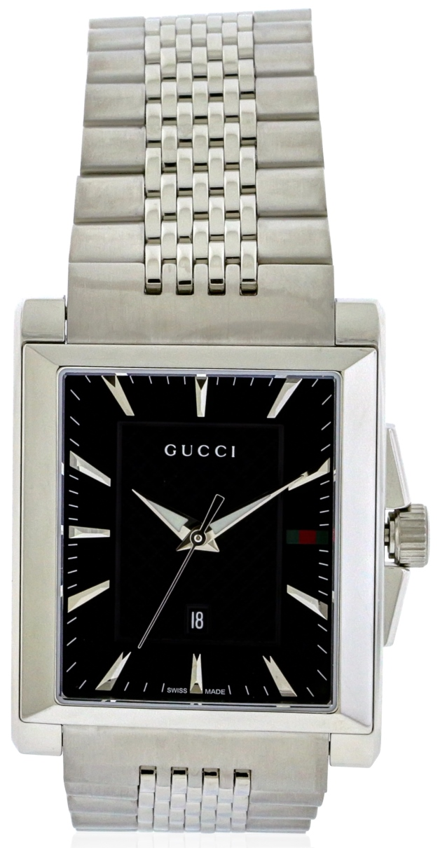 Gucci G-Timeless Mens Watch YA138401
