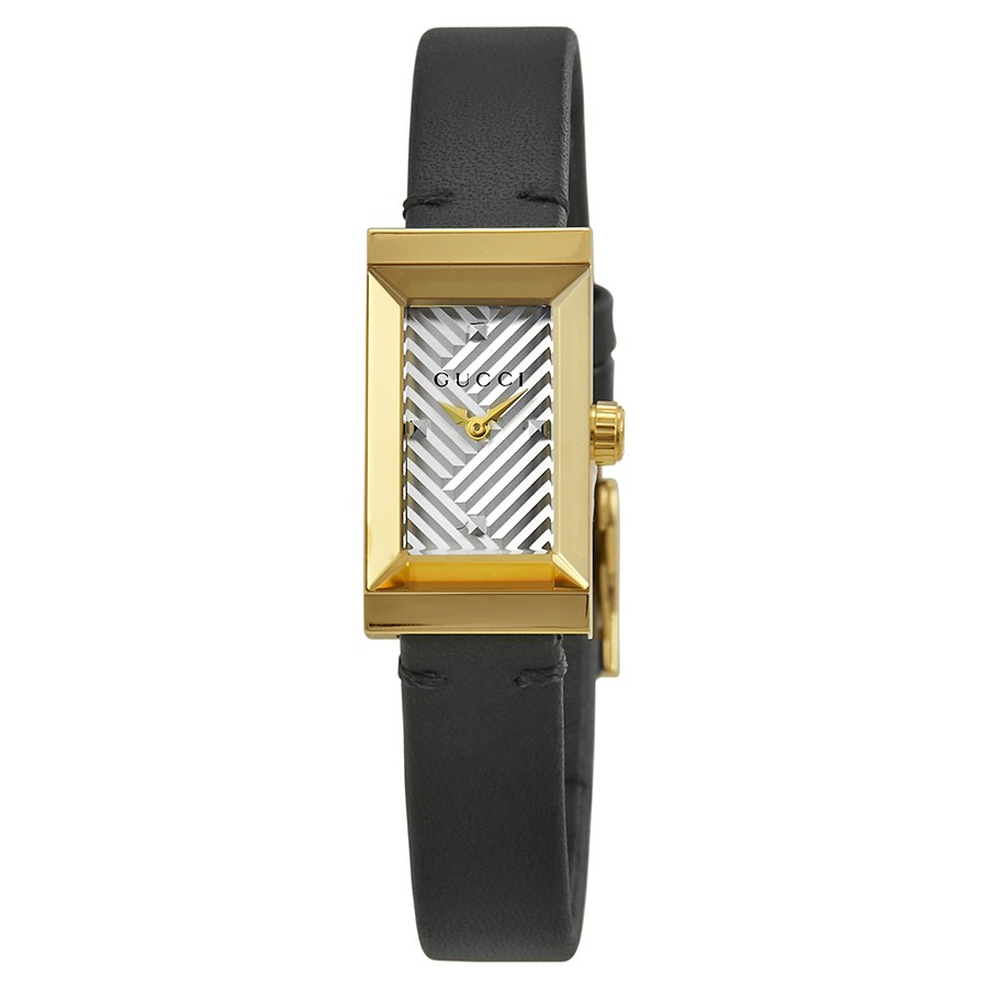 Gucci G-Frame Ladies Watch YA147506