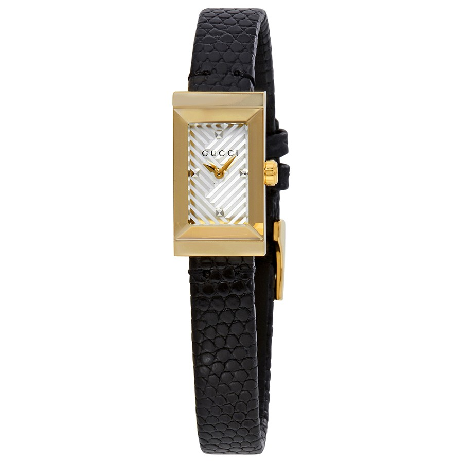 Gucci G-Frame Ladies Watch YA147507
