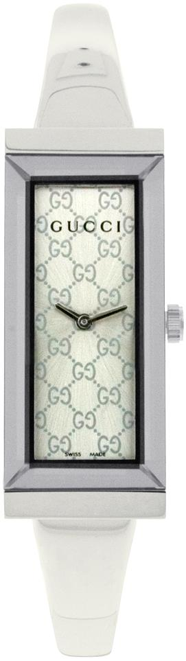 Gucci G-Frrame Ladies Watch YA127511